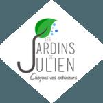 Logo Les Jardins de Julien